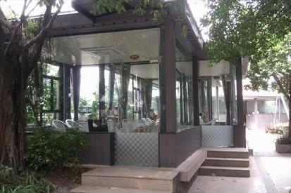 玻璃屋细房