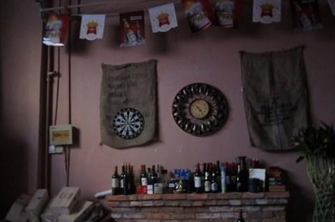 青岛house咖啡酒吧的相片 - 湛山/太平角)