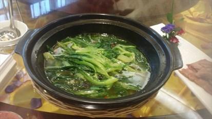 凤尾汤的做法大全图解