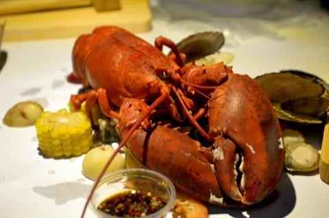 海鲜盛宴---下集