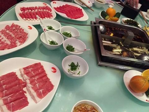 海底捞火锅 - 海底捞火锅评价 - 北京开饭喇