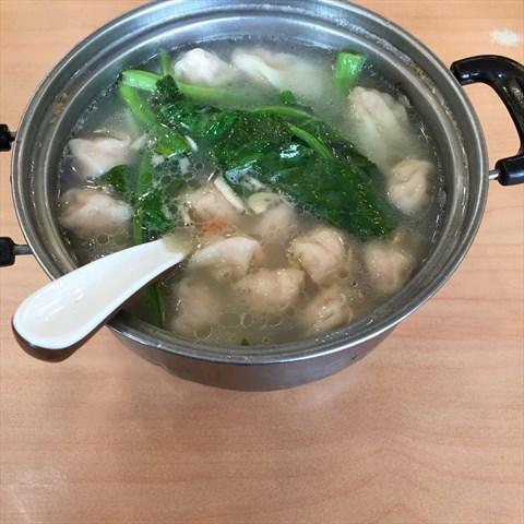 砂锅小馄饨的做法步骤图,砂锅小馄饨怎么做