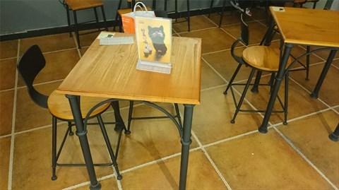 餐厅 北京 西直门/动物园 茶客集 食评 白桃乌龙茶 与 奶盖绿茶