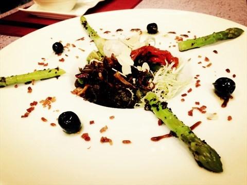 0 0 牛油果蔬菜沙拉 0 0 0 牛油果蔬菜沙拉 0 西班牙海鲜烩饭 0 青口