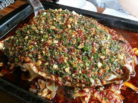 手帐素材食物烤鱼高清